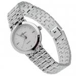 Adriatica A3469.5193Q Bransoleta klasyczny zegarek srebrny