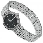 Adriatica A3469.5194QZ Bransoleta klasyczny zegarek srebrny