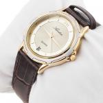 zegarek Adriatica A4318.2261Q srebrny Pasek