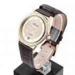 Adriatica A4318.2261Q Pasek zegarek męski klasyczny mineralne