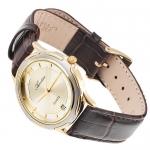 Adriatica A4318.2261Q Pasek klasyczny zegarek srebrny