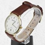 A7007.1221Q - zegarek męski - duże 6