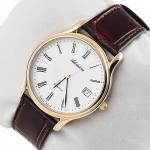 zegarek Adriatica A8004.1232Q złoty Pasek