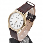 Adriatica A8004.1232Q Pasek zegarek męski klasyczny mineralne