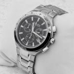 A8056.5114CH - zegarek męski - duże 5