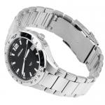 Adriatica A8057.5154 Bransoleta klasyczny zegarek srebrny