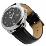 Adriatica A8104.5254 Pasek klasyczny zegarek srebrny