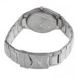 Adriatica A8201.4117 zegarek męski klasyczny Tytanowe bransoleta