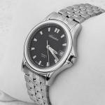 zegarek Adriatica A9002.5114 srebrny Bransoleta