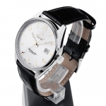Atlantic 51752.41.25G Worldmaster Worldmaster Automatic zegarek męski klasyczny szafirowe