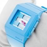 zegarek Baby-G BGA-200-2E niebieski Baby-G