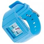 Baby-G BGA-200-2E Baby-G sportowy zegarek niebieski