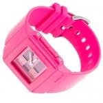 Baby-G BGA-200-4E Baby-G sportowy zegarek różowy