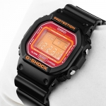 zegarek G-Shock DW-5600CS-1ER czarny G-Shock