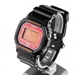 G-Shock DW-5600CS-1ER G-Shock zegarek męski sportowy mineralne