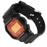 G-Shock DW-5600CS-1ER G-Shock sportowy zegarek czarny