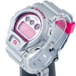 zegarek G-Shock DW-6900CB-8ER szary G-Shock