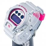 G-Shock DW-6900CB-8ER G-Shock zegarek męski sportowy mineralne