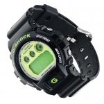 DW-6900CS-1ER - zegarek męski - duże 6