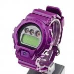 DW-6900NB-4ER - zegarek męski - duże 5