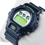 zegarek G-Shock DW-6900SB-2ER niebieski G-Shock