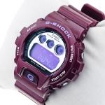 zegarek G-Shock DW-6900SB-4ER czerwony G-Shock