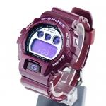 G-Shock DW-6900SB-4ER G-Shock Temptation zegarek męski sportowy mineralne