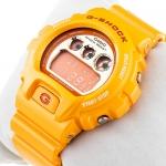 zegarek G-Shock DW-6900SB-9ER pomarańczowy G-Shock
