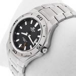 zegarek Edifice EF-127D-1AVEF srebrny Edifice