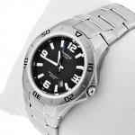 zegarek Edifice EF-128D-1AVEF srebrny Edifice