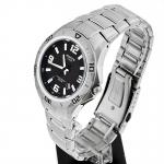 Edifice EF-128D-1AVEF Edifice zegarek męski sportowy mineralne