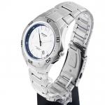 Edifice EF-128D-7AVEF EDIFICE Momentum zegarek męski sportowy mineralne
