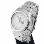 Edifice EF-129D-7AVEF EDIFICE Momentum zegarek męski klasyczny mineralne