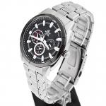 Edifice EF-327D-1A1VEF Edifice zegarek męski sportowy mineralne