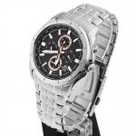 Edifice EF-328D-1A5VEF Edifice zegarek męski klasyczny mineralne