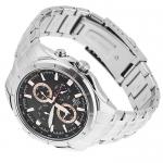 Edifice EF-328D-1A5VEF Edifice klasyczny zegarek srebrny