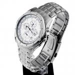 Edifice EF-328D-7AVEF EDIFICE Momentum zegarek męski klasyczny mineralne