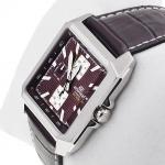 zegarek Edifice EF-333L-5AVEF srebrny Edifice