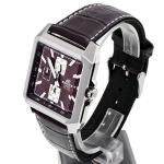 Edifice EF-333L-5AVEF Edifice zegarek męski klasyczny mineralne