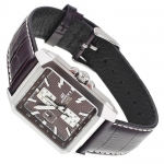 Edifice EF-333L-5AVEF Edifice klasyczny zegarek srebrny