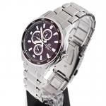 Edifice EF-334D-5AVEF EDIFICE Momentum zegarek męski sportowy mineralne