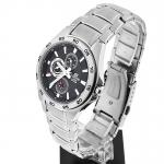 Edifice EF-335D-1AVEF Edifice zegarek męski sportowy mineralne