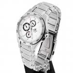 Edifice EF-335D-7AVEF Edifice zegarek męski sportowy mineralne
