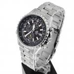 Edifice EF-527D-5AVEF Edifice zegarek męski sportowy mineralne