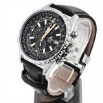 Edifice EF-527L-1AVEF EDIFICE Momentum zegarek męski klasyczny mineralne