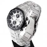 Edifice EF-531D-1AVEF Edifice zegarek męski sportowy mineralne
