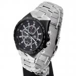 Edifice EF-534D-1AVEF Edifice zegarek męski sportowy mineralne