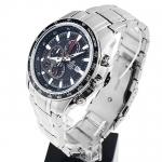 Edifice EF-545D-1AVEF zegarek EDIFICE Momentum z chronograf
