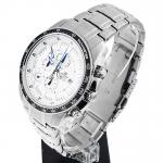 Edifice EF-545D-7AVEF Edifice zegarek męski sportowy mineralne