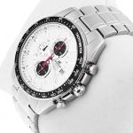 zegarek Edifice EF-547D-7A1VEF srebrny EDIFICE Momentum